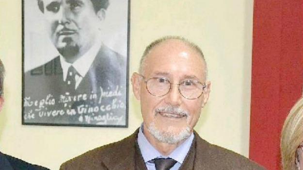 Cgil, mafia, sindacato, Agrigento, Cronaca