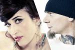 """""""Uno di quei giorni"""", torna J-Ax e canta con Nina Zilli - Video"""