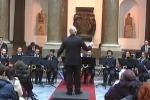 Applausi a Palermo per la Balarm Sax Orchestra