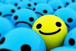 Ottimismo? Oltre che alla mente fa bene anche al cuore: chi sta meglio di salute è anche più felice