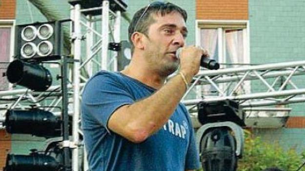 cantante, pedofilia, Sicilia, Cronaca