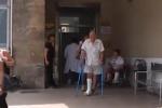 Visite, attese a Palermo. I medici: siamo in pochi