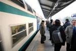 Ritardi sulla linea Messina-Catania-Siracusa: la denuncia dei pendolari