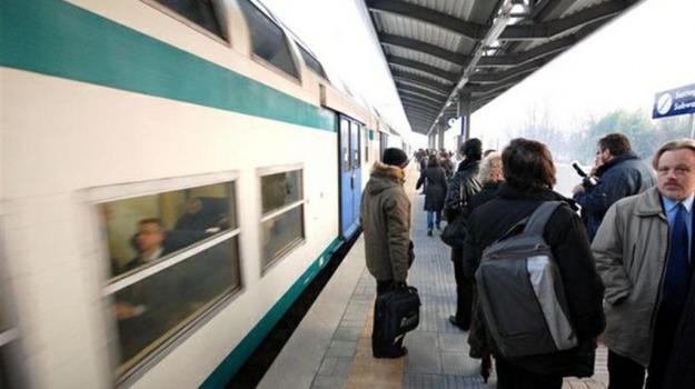 autostrada, caltanissetta, pendolari, trasporti, treni, Caltanissetta, Cronaca