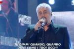 Pino Daniele, Palermo piange la sua scomparsa - Video