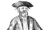 Pirata Barbanera era attento alla salute della sua ciurma