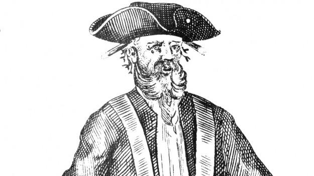 barbanera, pirata, Sicilia, Società