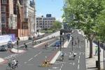 A Londra la pista ciclabile più lunga d'Europa