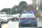 Rubano capi griffati per un valore di 2.700 euro: arrestati due palermitani