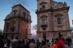 """""""Rebirth-day"""", a Palermo l'installazione di Pistoletto"""
