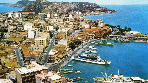lavori, milazzo, porto, Messina, Economia