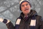 """""""La scuola è chiusa"""", preside avvisa gli studenti cantando in un video"""