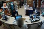 Due rapine in pochi minuti, un arresto a Palermo
