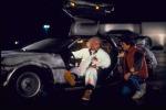 """""""Ritorno al futuro"""", finisce in tribunale la famosa auto """"The DeLorean"""" - Foto e video"""