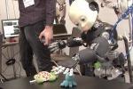 In due anni i robot saranno tutti collegati tra loro