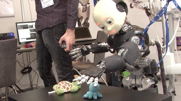 robot, tecnologia, Sicilia, Società