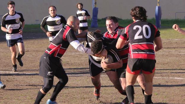 rugby, Siracusa, Syrako, Siracusa, Sport