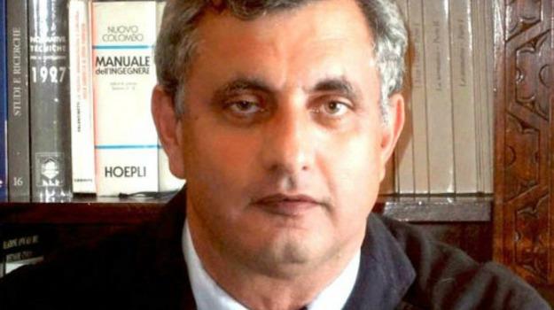 Consorzio Autostradale Siciliano, Direttore generale, Sicilia, Messina, Cronaca