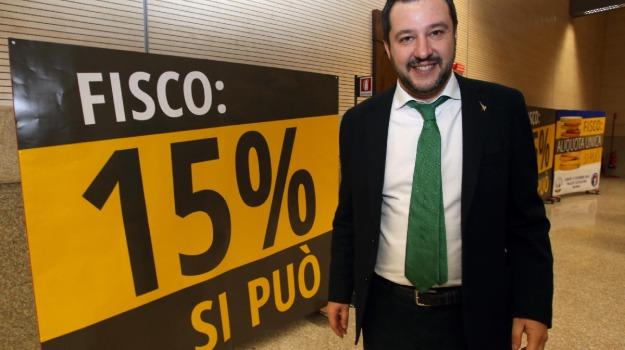 Elezioni regionali, Lega Nord, Flavio Tosi, Luca Zaia, Matteo Salvini, Sicilia, Politica