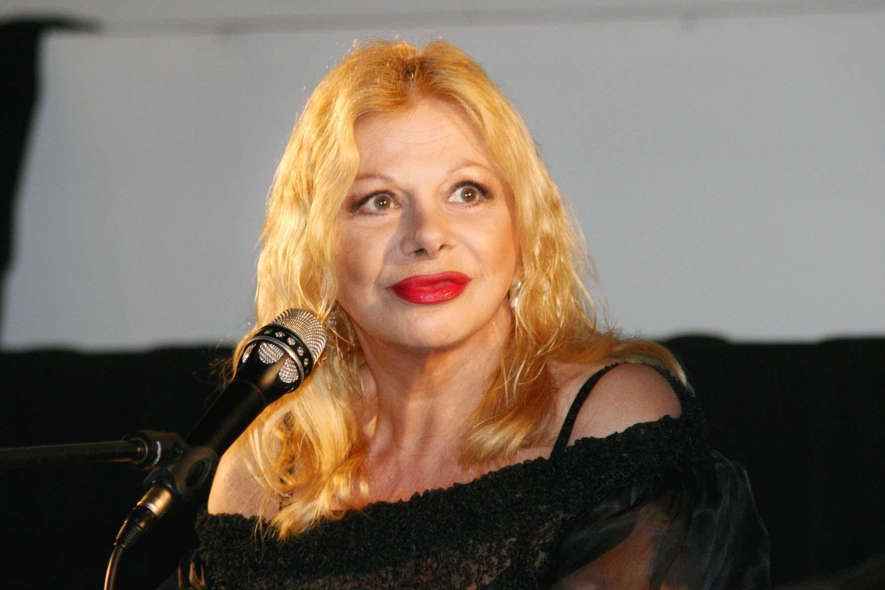 Sandra Milo: