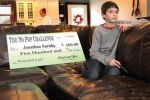 Evita bevande zuccherate per un anno: 11enne vince 500 dollari