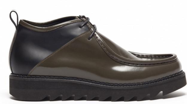 moda, scarpe, Sicilia, Società