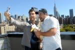 Uomini maniaci dei selfie? Rischiano disturbi psicologici