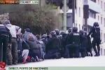 Charlie Hebdo, uccisi i terroristi: le foto del doppio assalto