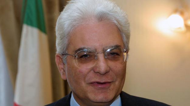 elezione, presidente della Repubblica, Quirinale, Sergio Mattarella, Sicilia, Politica
