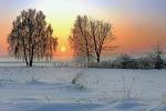 Siberia, inverni sempre più caldi negli ultimi 7 mila anni