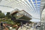 "Un giardino pensile a 150 metri di altezza: nasce a Londra lo ""Sky Garden"""