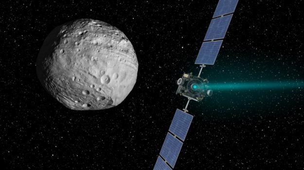 asteroidi, pianeta, Sicilia, Società