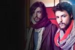 La musica dei Sonohra allo Zsa Zsa Mon Amour di Palermo