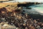 Scogliera distrutta a San Vito lo Capo, denunciati i 2 presunti responsabili