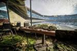 Da stadio moderno al declino: com'è oggi il Pontiac Silverdome - Foto