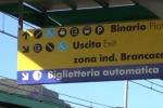 Metro a Palermo, nuova fermata a Roccella: ecco dove si trova