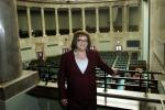 Deputata trans si candida alle elezioni presidenziali