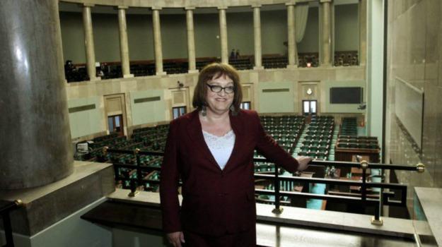 candidatura, Deputata Trans, elezioni presidenziali, Polonia, Sicilia, Mondo