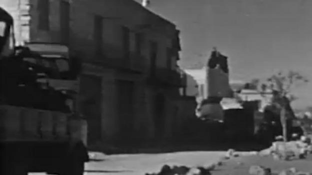 terremoto del belice, Trapani, Politica