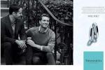Tiffany rompe ogni tabù: scelta una coppia gay come testimonial