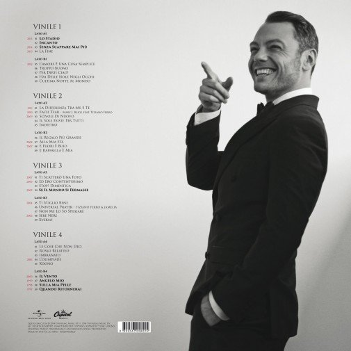 the biography of tiziano ferro essay He and tiziano ferro have both won mtv europe music awards for best italian act j-ax popularity  most popular #16173 born in milan, italy #11 46 year old rapper #8.