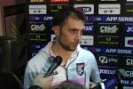 """Palermo-Roma, Vitiello: """"E' stata una grande partita"""""""