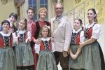 """A Palermo """"Tutti insieme appassionatamente"""": lui, lei e 7 ragazzini scatenati nel musical - Foto"""