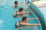 Rilassarsi in acqua calda: è lo woga