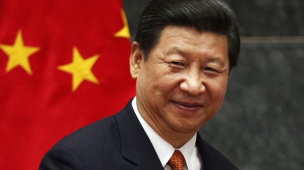 CINA, Funzionari, inchiesta, suicidi, Xi Jinping, Sicilia, Mondo