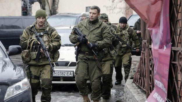 Donetsk, guerra, separatisti, Ucraina, Sicilia, Mondo