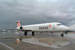 Un problema al computer di bordo, annullato un volo Venezia-Catania