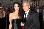 """Minacce di arresto alla moglie di Clooney, Egitto: """"Voci infondate"""""""