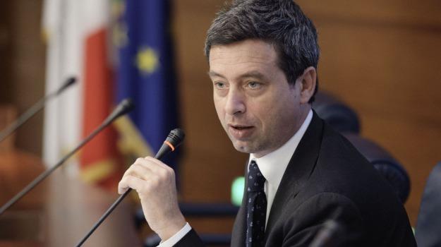intervista, ministero. Giustizia, riforme, Andrea Orlando, Sicilia, Politica