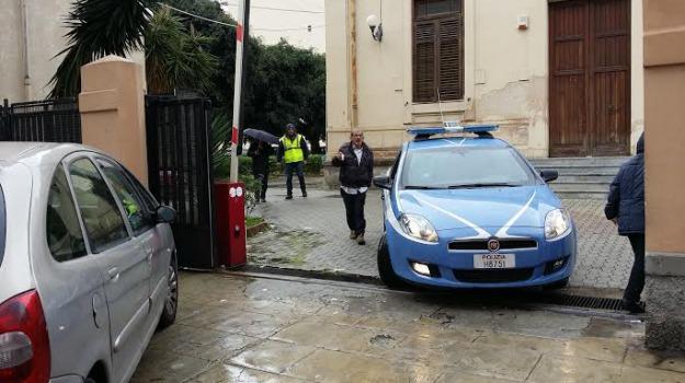 asp, polizia, presidi ospedalieri, Palermo, Cronaca